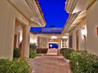 Casa Stamm, Hacienda-style home perfect for families. - Cabo San Lucas vacation rentals