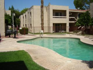 Quiet Relaxing Oldtown Condo-Close to everywhere! - Arizona vacation rentals