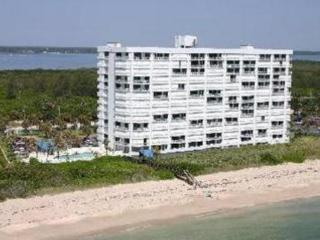Oceanfront 3BR Condo on Hutchinson Island - Stuart vacation rentals
