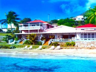Bequia Beachfront Villa - 1 Bedroom - Bequia - Saint Vincent and the Grenadines vacation rentals