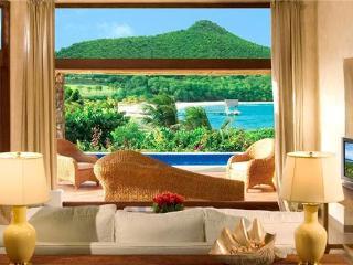 Canouan Luxury Savan Villa - 2 Bed Villa - Canouan vacation rentals