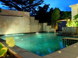 Villa Siam - Luxury  3 Bedroom Private Pool Villa - Cape Panwa vacation rentals