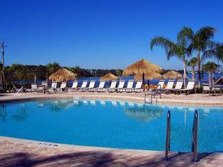 Bahama Bay - Luxury Resort 10 mins from Disney - Davenport vacation rentals