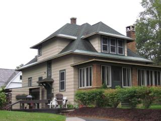 Charming Village home on Hillcrest - Lake Placid vacation rentals