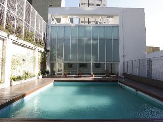 Bright & Sunny San Telmo Loft with Balcony (ID#1742) - San Miguel de Monte vacation rentals