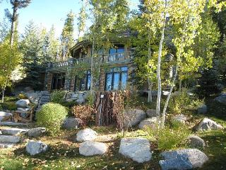 Still Point Lodge - Beautiful Custom Payette Lakefront home with guest house. - McCall vacation rentals