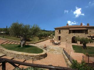Luxury Villa in Cortona area, great Views - Ferretto vacation rentals
