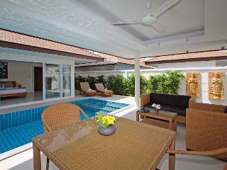 Samui Island Villas - Villa 86 Perfect for Couples - Surat Thani Province vacation rentals