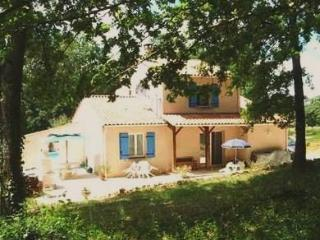 Campagnac Villa - Pays de Bergerac. - Cendrieux vacation rentals