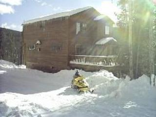 Cozy Home, Pristine Views, Hot Tub & Free Shuttle - Breckenridge vacation rentals