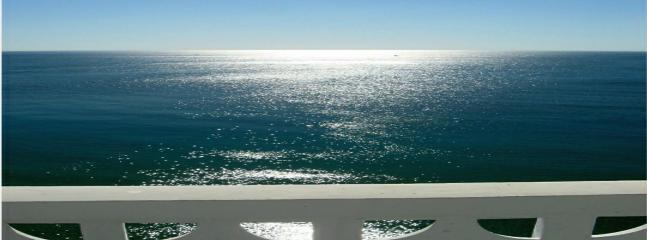 View From Balcony - 3 BEDROOM OCEANFRONT CONDO  IN FORT LAUDERDALE - Fort Lauderdale - rentals