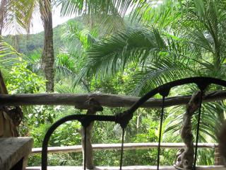 Indigo Tree Cottage, a slice of paradise in Zion. - Morne Trois Pitons National Park vacation rentals