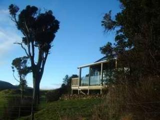 Mohua Park Cottages, private Catlins accommodation - New Zealand vacation rentals