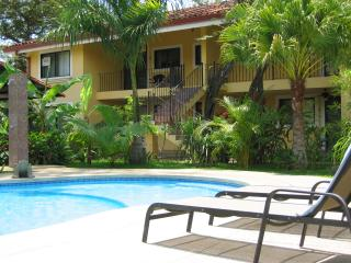 Over 1000 sq ft Condo Near Beach and Attractions! - Playas del Coco vacation rentals