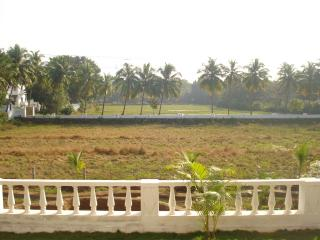 The Nest - 2 BHK furnished AC house in Siolim Goa - Goa vacation rentals