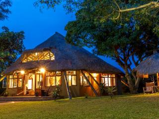 Nahyeeni Private Lodge, Inhaca Island, Mozambique - Inhaca Island vacation rentals