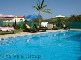 3 Bedroom-1 Bathroom House in Argaka (Villa 34977) - Argaka vacation rentals