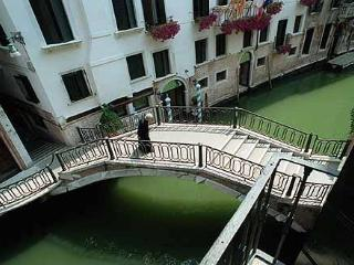 La Rosa di Venezia: the best place to live Venice! - San Nicolo vacation rentals