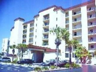 Daytona Beach Shores 2 Bedrooms, 2 Baths - Image 1 - Daytona Beach - rentals