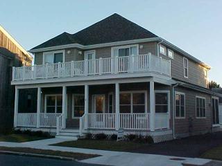 2 QUEEN - Delaware vacation rentals