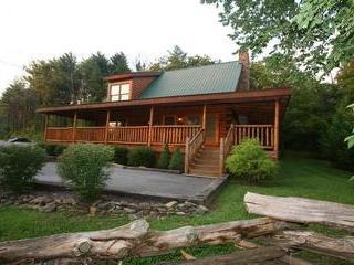 Angler's Dream Cabin - RiverStone Resort 2 Bedroom 2 Bath Luxury Cabin - Pigeon Forge - rentals