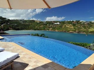 Located in Marigot Bay with views over the Bay WV WYB - Marigot vacation rentals