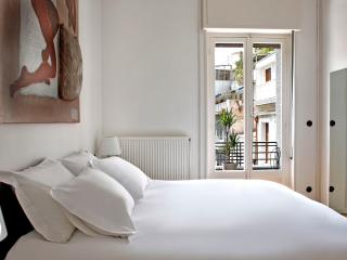 Boutique Apartment Walk to Acropolis Terrace WiFi - Drossia vacation rentals