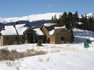 New Construction In Prestigious Highland Park - Breckenridge vacation rentals