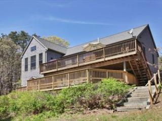 Beautiful Wellfleet Home ~ Expansive Back Decks - Wellfleet Vacation Rental (99147) - Wellfleet - rentals