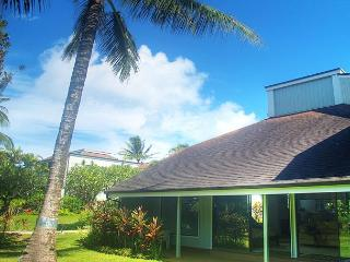 Kamahana 3: Spacious and affordable 2br close to golf and beach. - Princeville vacation rentals