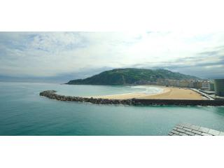 Miramar | Spectacular views, with Wifi - San Sebastian - Donostia vacation rentals