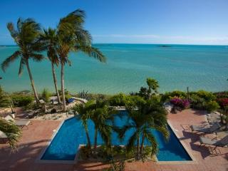 Three Cays Villa - Turtle Cove vacation rentals