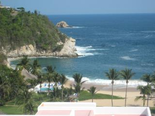 Bella Vista Mexican Riviera-Pacific Coast, Mexico - Huatulco vacation rentals