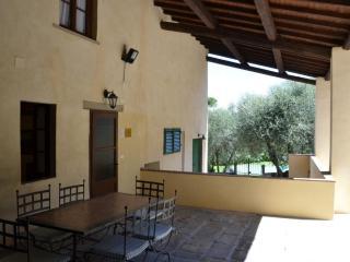 Villa Cipresso 1 - Signa vacation rentals