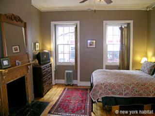 The Parlor Floor Apartment - Charming Village Guesthouse Apt Just off Bleecker - New York City - rentals