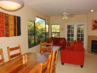 Canyon View One Bedroom with Den Condo in Building 15 - Arizona vacation rentals