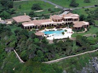 Luxury 8 bedroom Cabrera villa. Ocean, beach, and mountain views! - Cabrera vacation rentals