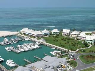 Luxury Beachfront Suites (3) at Old Bahama Bay - Lucaya vacation rentals