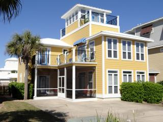 Beautiful Home w/Guest Cott.,Priv Pool By Beach!!! - Destin vacation rentals