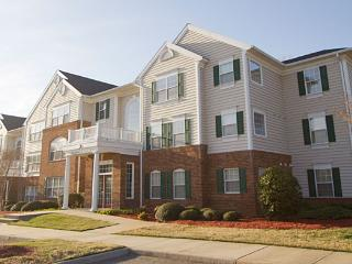 Greensprings Vacation Resort, Williamsburg, VA - Williamsburg vacation rentals