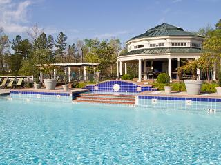 Stunning Greensprings Vacation Resort -Unit Rental - Williamsburg vacation rentals