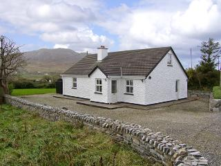 STONEY COTTAGE, family friendly, with a garden in Tully, County Galway, Ref 4402 - Tully vacation rentals