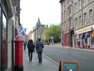 Bulls Close, Royal Mile, Edinburgh City Centre - Edinburgh vacation rentals