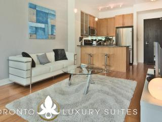 Blissed - Fully Furnished Luxury Executive Condo - Toronto vacation rentals