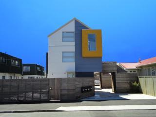 Premium Wellington Serviced Apartment - New Zealand vacation rentals