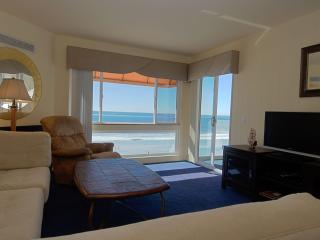 Oceanfront Beachfront Condo Rental - Carlsbad vacation rentals