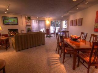 Village Inn Plz 204, 3BD condo - Northwest Colorado vacation rentals