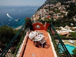 Villa Chimera - Positano vacation rentals