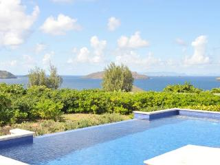 Comfortable home away from home in Pointe Milou, St Barts WV SFO - Pointe Milou vacation rentals
