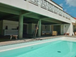 Perfect large family villa consisting of 3 bungalows WV BMY - Corossol vacation rentals